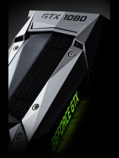 What the NVIDIA GeForce GTX 1080 'Founders Edition' is all about