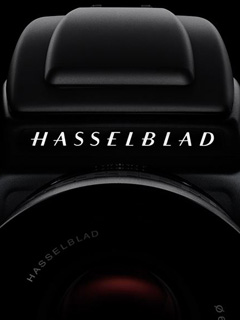 Meet the latest revolution medium format photography - the Hasselblad H6D