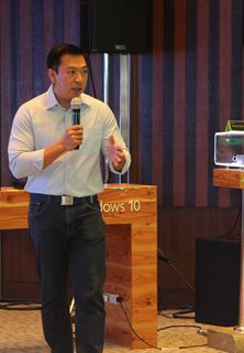 Acer presents its newest products and services at CIO forum
