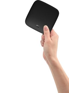 Xiaomi introduces a 4K capable Android TV set top box: The Mi Box
