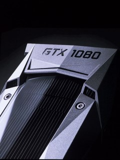 NVIDIA unveils new GeForce GTX 1080 next-gen gaming graphics card