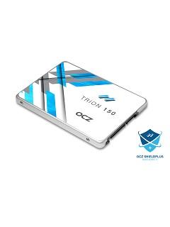 OCZ Trion 150 Series SSD review: The budget choice