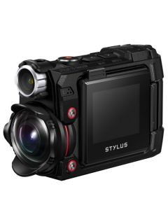 Olympus Malaysia unveils new Stylus TG-Tracker camera amidst relocation process