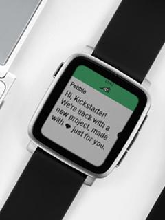 Pebble returns to Kickstarter with the Pebble 2, Pebble Time 2, and Pebble Core