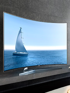 A decade-long of LCD TV advancements: Samsung's 2016 SUHD TVs explained