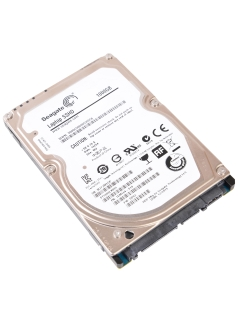 Seagate 1TB SSHD (w/32GB NAND Flash)