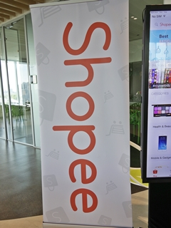 Meet the new and improved Shopee!