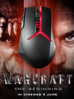 Lenovo and UIP Malaysia team up to bring the ultimate Warcraft experience