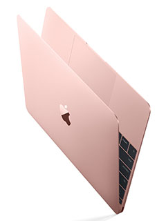 Apple MacBook (2016) review