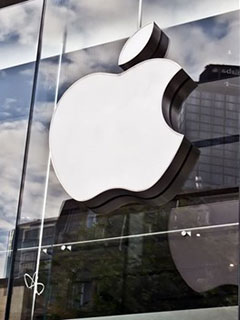 Apple reportedly exploring methods to charge electric cars