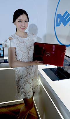 Dell updates Inspiron 15 and 17 5000 notebooks with new processors and colors