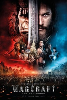 Lenovo, United International Pictures present Warcraft: The Beginning