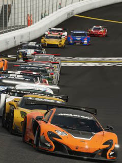 PS4 racers rejoice, Gran Turismo Sport is coming this November