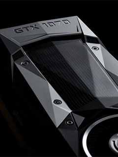 NVIDIA GeForce GTX 1070: TITAN X performance at less than half the cost