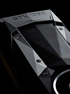 NVIDIA GeForce GTX 1080 Founders Edition review