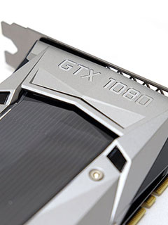 In pictures: NVIDIA GeForce GTX 1080, the new single-GPU king