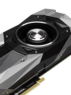 NVIDIA has just released the specifications of the GeForce GTX 1070