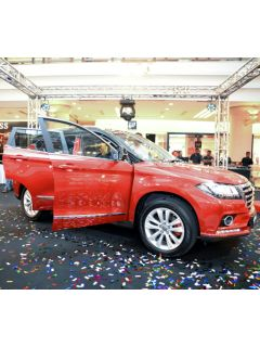The Haval H2 is a 1.5L turbo SUV under RM90,000
