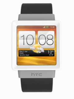 HTC rumored to launch a smartwatch in early June