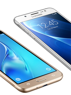 Samsung shows some love to the trendier crowd by launching the Galaxy J3 and J5