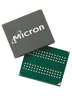 Micron confirms that GDDR5X has reached mass production ahead of time