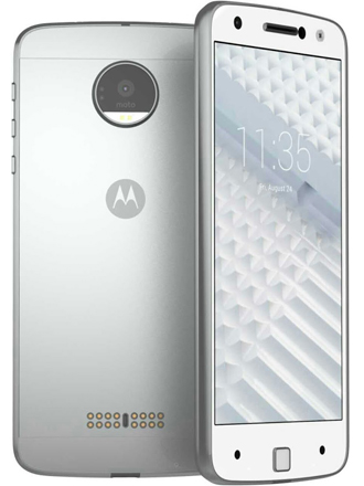 New Moto X phones to feature modular design?
