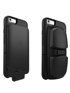 Otterbox's uniVERSE case transforms the iPhone into a modular device