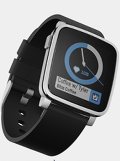 New Pebble 2 and Pebble Time 2 smartwatches are now on Kickstarter