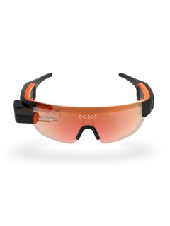 Solos' smartglasses lets you up your cycling game
