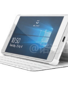 Microsoft's Surface Phone specs and render leaked