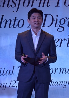 Adobe, Mirum host Digital Transformation Conference