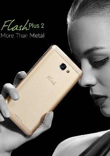 Flash launches new Flash Plus 2