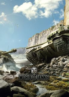 World of Tanks introduces its newest update