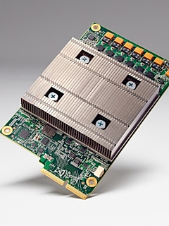 Here's a look at Google's own machine learning processor