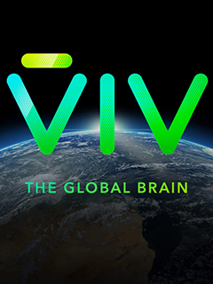 Viv is the new AI assistant from Siri's founders