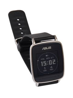 ASUS VivoWatch: Simple yet functional (updated)