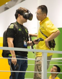 COMPUTEX 2016: Zotac embraces the IoT and VR
