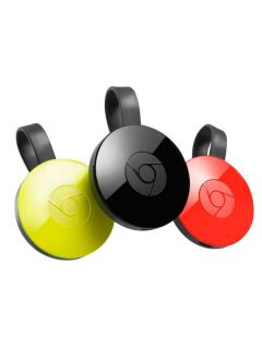 Google Chromecast and Chromecast Audio now available in Malaysia