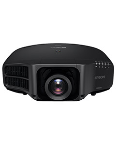 Epson launches new high brightness projectors with 4K enhancements