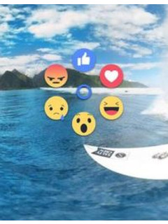 "Facebook will let you ""React"" and ""Like"" 360 degree VR videos"