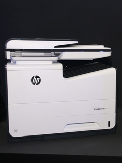 HP unleashes a buffet of business-oriented multifunction printers
