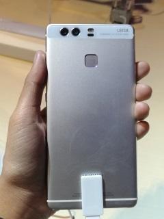 Huawei P9 finally lands in PH