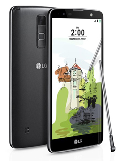 LG Stylus 2 Plus makes its way to Singapore