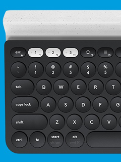 The versatile Logitech K780 wireless keyboard will launching in July for RM369