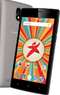 Starmobile unveils the PLAY click smartphone