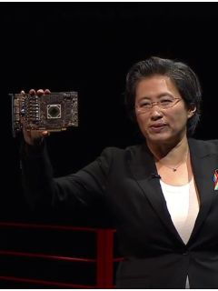 E3 2016: AMD reintroduces Radeon RX 480, unveils RX 470 and RX 460 at PC Gaming Show