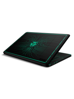 This System Shock gaming notebook can be yours for just US$5,000