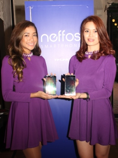 TP-LINK's Neffos C5 Max joins its siblings in the Malaysian market