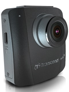 Transcend launches DrivePro 50 Car Video Recorder, offers built-in Wi-Fi