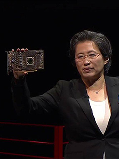 AMD announces the Radeon RX 460 and RX 470, its new Polaris graphics cards